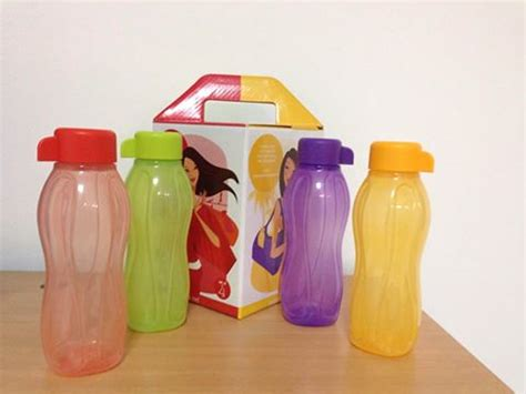 Tupperware Eco 310ml tupperware eco bottle 310ml
