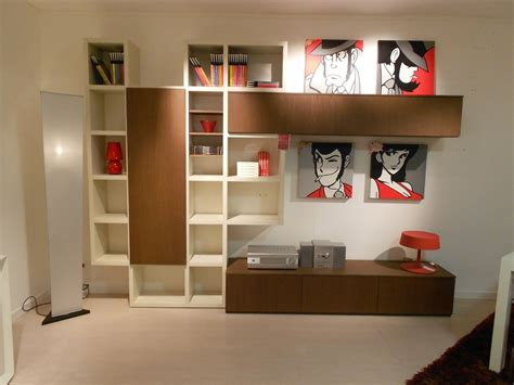 parete attrezzata con divano parete attrezzata con divano idee per il design della casa