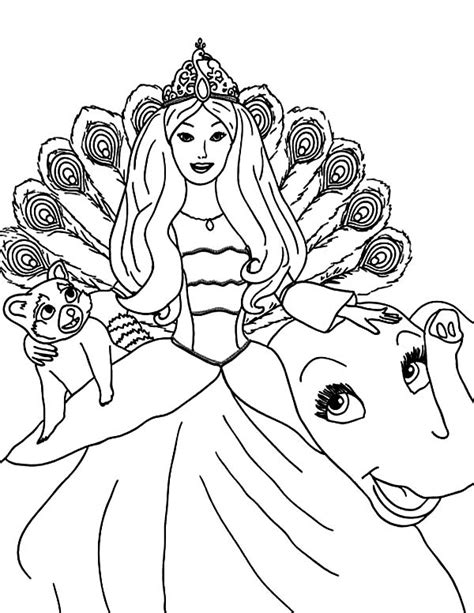free coloring pages island princess as the island princess coloring pages coloring home