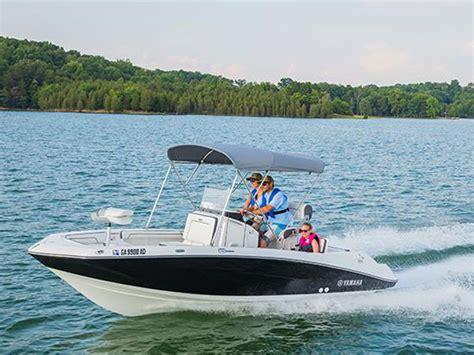 yamaha jet boats center console yamaha boats center console 190 fsh boats for sale