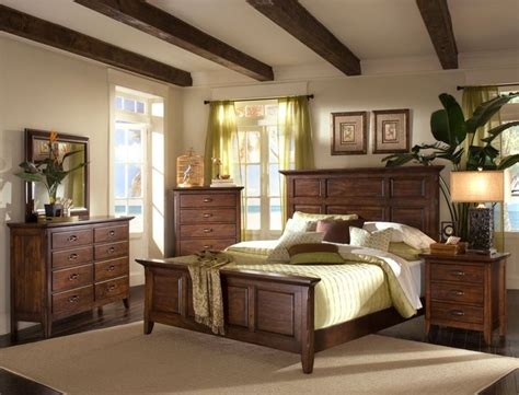 17 best ideas about mission style bedrooms on