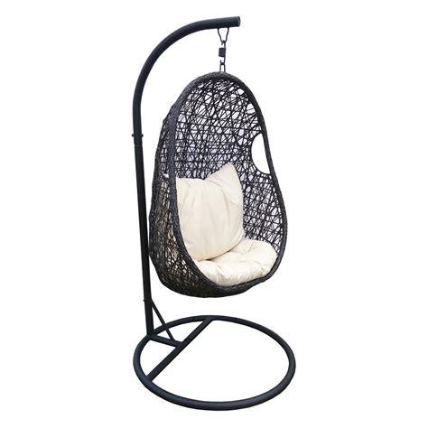 Bien Salon De Jardin En Resine Pas Cher #8: chaise-suspendue-en-resine-tressee.jpg
