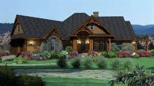 Eplans Ranch Eplans Ranch House Plan Tavern Like Features 2091