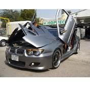Nissan Maxima  Monster Car