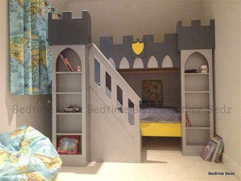 child s castle design bedroom unit by brian hayes the 25 best ideas about castle bed on pinterest