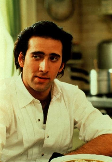 nicolas cage oscar film 34 best moonstruck images on pinterest cher movie lines