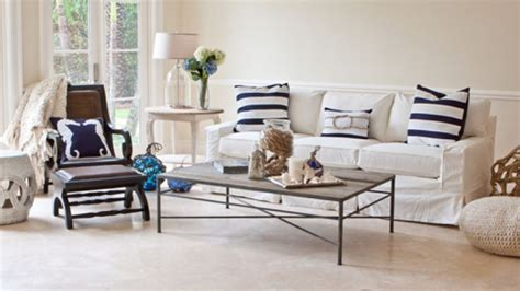 Beachy Living Room Furniture Living Room Furniture With Coastal Style For House Living
