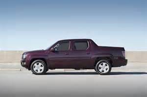 Honda Ridgeline 2014 2014 Honda Ridgeline Reviews And Rating Motor Trend