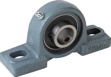 Pedestal Bearing norelem pillow block bearing pedestal type ucp