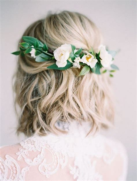 Wedding Hairstyles For Flower by Wedding Hairstyles Archives Oh Best Day