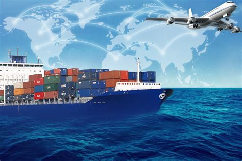 freight forwarding air freight vs sea freight tbos
