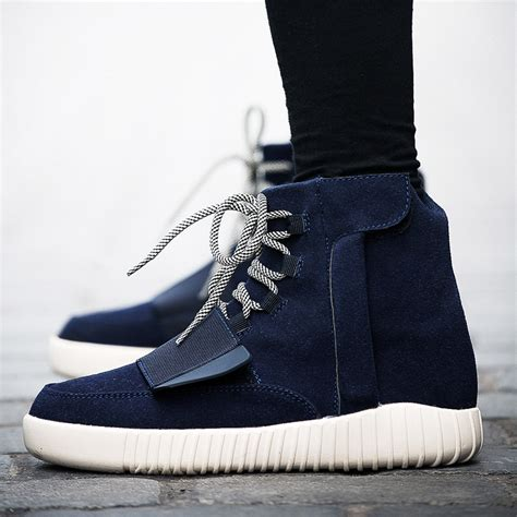 suede boots mens shoes images