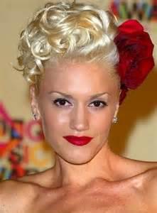 Gwen stefani hairstyles celebrity latest hairstyles 2016