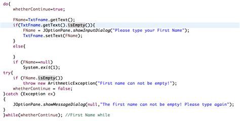 java swing text field validation swing how to validate inputs on jtextfield in java