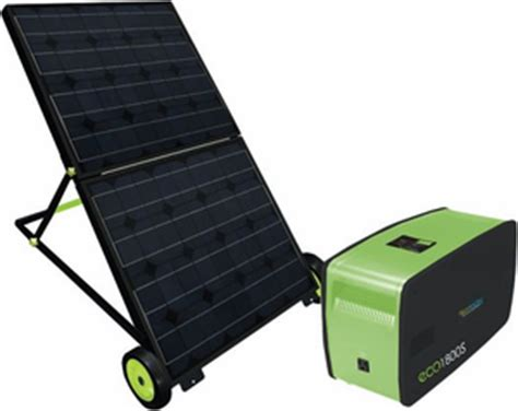 the top information on to earth solar backup