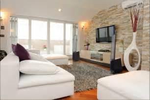 wandgestaltung wohnzimmer ideen wandgestaltung ideen wohnzimmer mit stein wandverkleidung