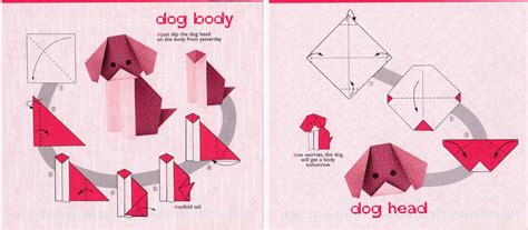 Easy Origami Animals Step By Step - easy origami animals step by step driverlayer search engine