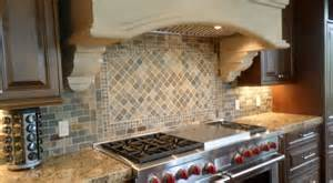 Latest Trends In Kitchen Backsplashes Slate Kitchen Backsplash Traditional Other Metro By