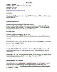 pin ririn nazza resume sample sample resume