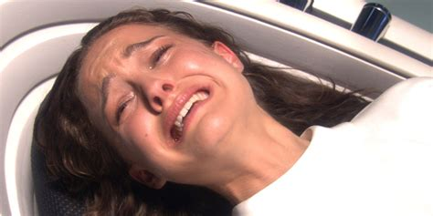 Natalie Portman Because Shes Natalie Portman by Natalie Portman S Hasn T Seen Wars Prequels