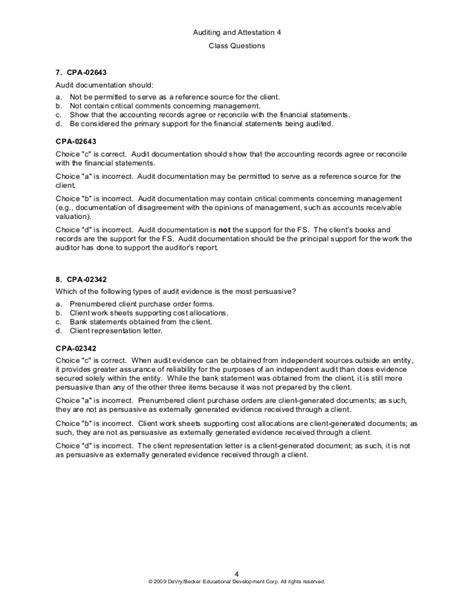 Personal Finance Investment Letter personal financial statement representation letter