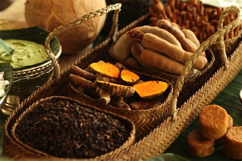Jamu Herbal Tradisional Cabe Puyang Cabe Jawa posts taman bhagawan bali