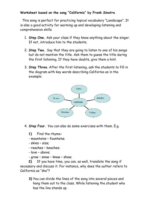 Essay Structure Worksheet by Essay Structure Worksheet Driverlayer Search Engine