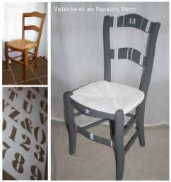 chaise quot 13 quot couleur gris quot ciel d orage quot motifs bleu quot ciel