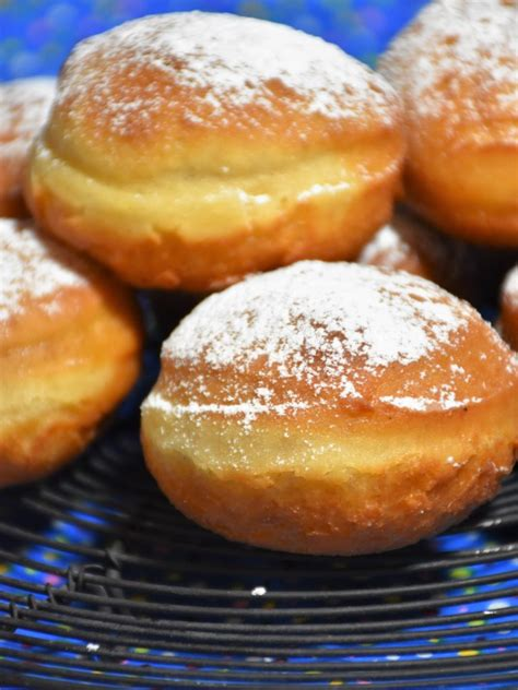 laktosefreie kuchen rezepte faschingskrapfen ohne milch laktosefrei laktosefreie