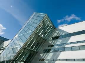 Glass Facades fiberline s translucent composite facade fiberline