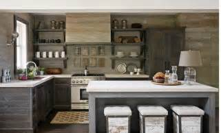 Open Kitchen Shelves Instead Of Cabinets Kitchen With Open