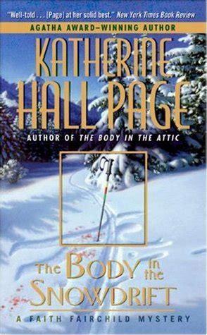 the in the casket a faith fairchild mystery faith fairchild mysteries books the in the snowdrift faith fairchild 15 by