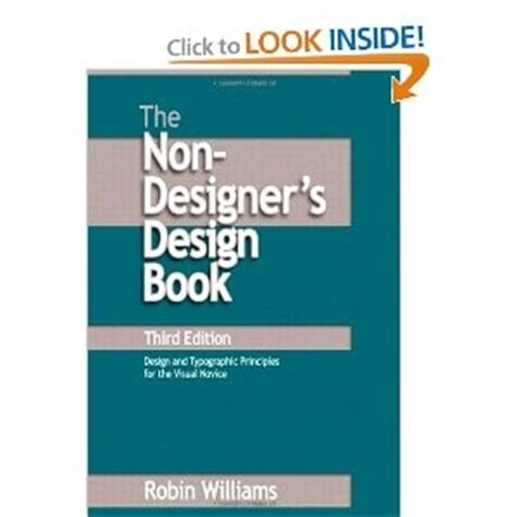 libro the non designers design book 17 best images about books to check out on creative workshop creative and adobe