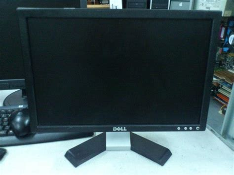 Monitor Dell 17 Inch Bekas for sale lcd monitors