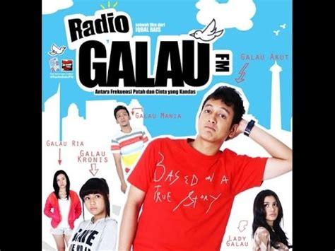 film romantis galau indonesia film indonesia terbaik tentang perjalanan cinta radio
