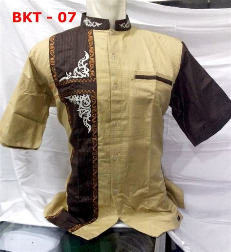 Baju Koko Model Arab baju koko hairstylegalleries
