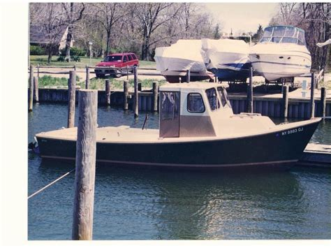 downeast boats for sale long island 1998 howard pickerell downeast powerboat for sale in new york