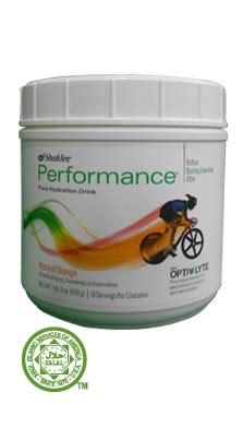 Suplemen Horsepower Suplemen Shaklee Untuk Ahli Sukan Atlet Sukan Pengedar