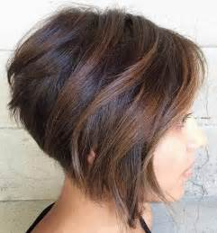 pictures of the back of a wedge hair cut 20 wonderful wedge haircuts