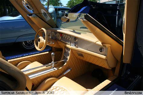 spyker interior spyker c8 interior benlevy com