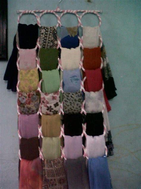 Rak Jilbab jual rak jilbab tempat jilbab lengkap modern dan tahan