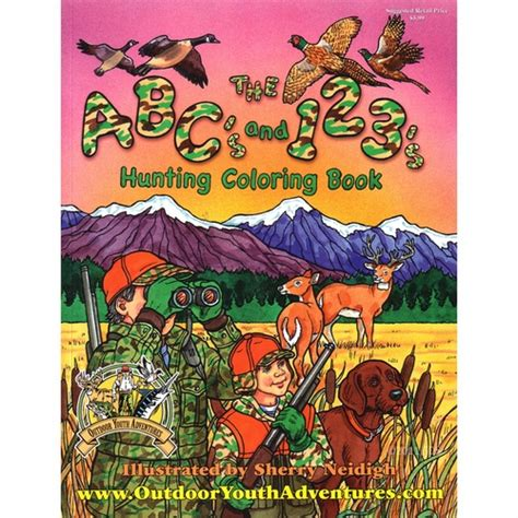 the simi s abcs adventures with hunters books abc s and 123 s coloring book 5 99