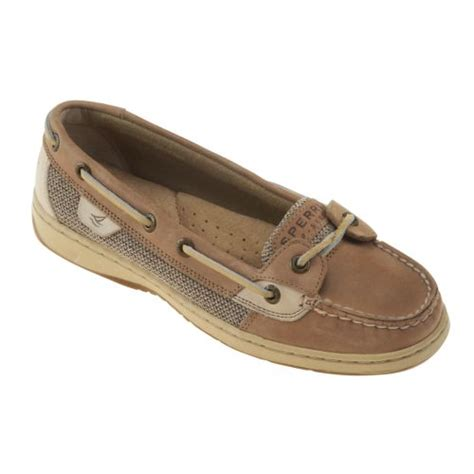 sperry s angelfish slip on boat shoes academy