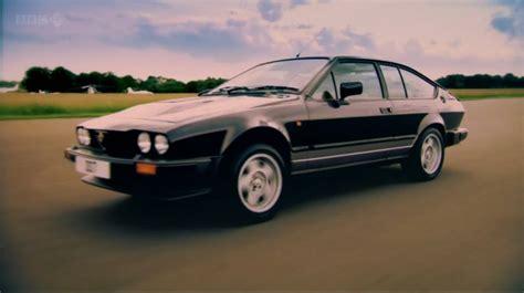 Alfa Romeo Top Gear by Imcdb Org 1981 Alfa Romeo Gtv 6 2 5 116c In Quot Top Gear