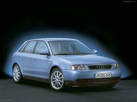 Audi A3 1996 by Audi A3 1996 Car Photo 023 Of 23 Diesel Station