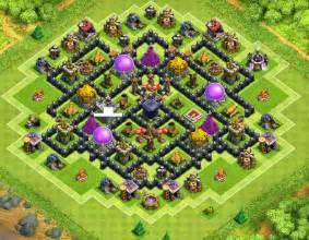 Th 8 farming base 4 mortars