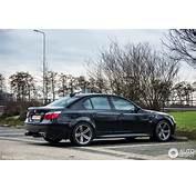 BMW M5 E60 2005  8 February 2016 Autogespot