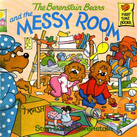 the berenstain bears and the room cherry blossoms and chai berenstain bears and the room