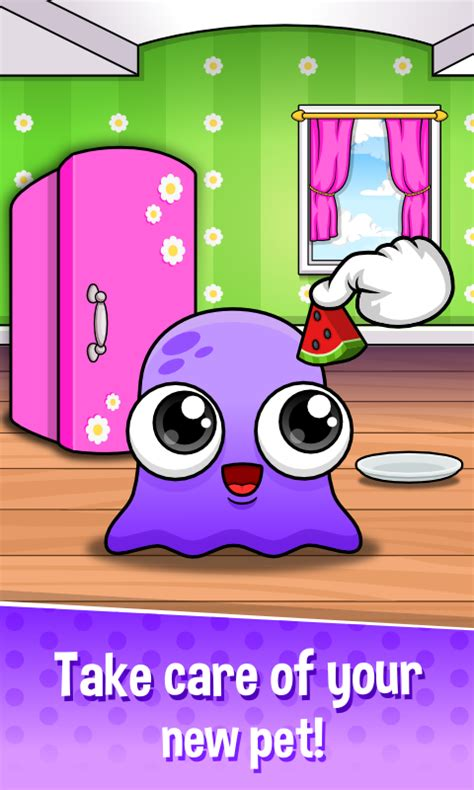 Mo Pets Digital Pets For Your Mobile by Mo 5 Pet Apk Mod Android Apk Mods