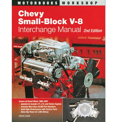 small engine repair manuals free download 1960 chevrolet corvette free book repair manuals chevy small block interchange manual classic chevy truck parts
